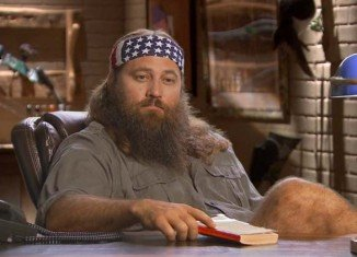 Duck Dynasty Season 5 premieres on January 15