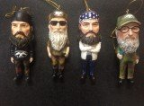 Duck Dynasty products on sale at Veterans Affairs Medical Center store came under fire in Albuquerque