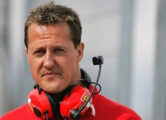 "Footage from Michael Schumacher's helmet camera shows him going at the speed of ""a very good skier"" when he hit a rock and fell"