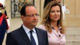Francois Hollande has confirmed his separation from Valerie Trierweiler