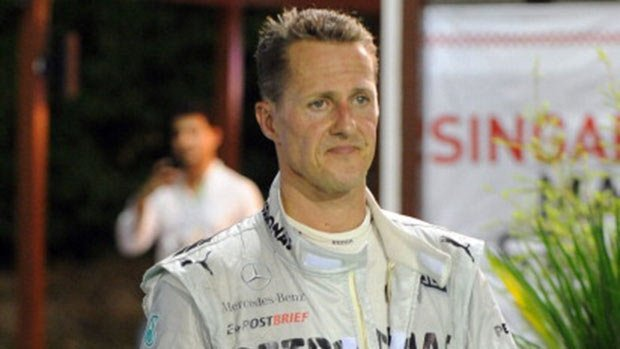 French doctors treating injured Michael Schumacher in Grenoble hospital are reducing his sedation to prepare to bring him out of a coma