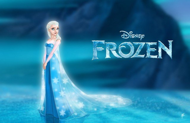 Frozen has returned to the top of the North American box office in its seventh week of release 640x413 photo