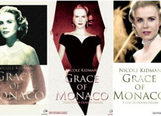 Grace of Monaco original November release was delayed because it was deemed not ready for cinema screens