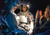 Gravity film-maker Alfonso Cuaron has picked up the top film honor from the Directors Guild of America