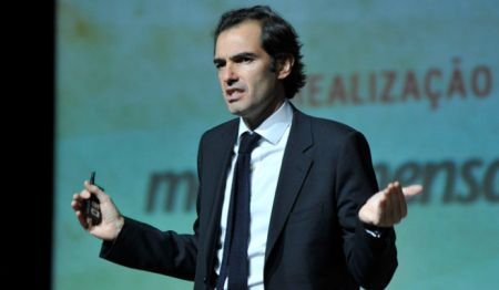 Henrique de Castro is one of Silicon Valleys most highly paid executives  photo
