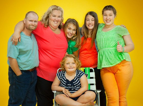Honey Boo Boo's family was involved in a car accident in Georgia this week that required some of the reality stars to be hospitalized briefly