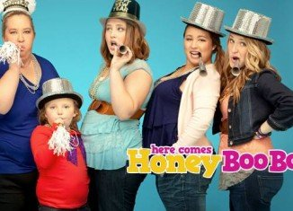 Honey Boo Boo and her self-proclaimed crazy family return with Season 3 on January 16