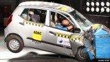 India Hyundai i10 scores zero stars in Global NCAP crash tests
