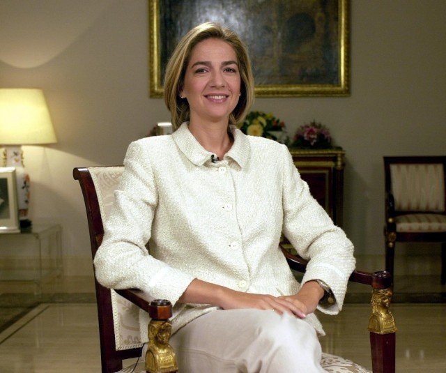 Infanta Cristina, the youngest daughter of King Juan Carlos of Spain, has been summoned to appear in court over accusations of fraud and money-laundering