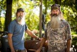 It appears Phil Robertson is jealous of his brother Si Robertson's popularity