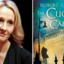 JK Rowling's lawyer Chris Gossage fined for breaching privacy rules