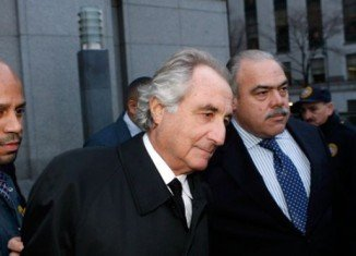 JP Morgan had a relationship with Bernard Madoff dating back to 1986
