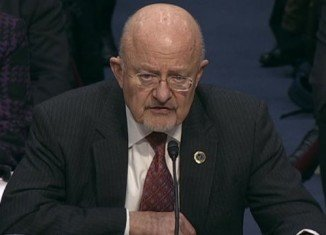 James Clapper has demanded NSA leaker Edward Snowden return the documents he has stolen