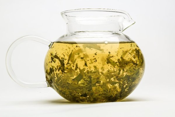 Japanese researchers found the green tea drink blocks special cell transporters that normally help the body absorb nadolol