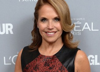 Katie Couric's documentary Fed Up premiered Sunday at Sundance Film Festival