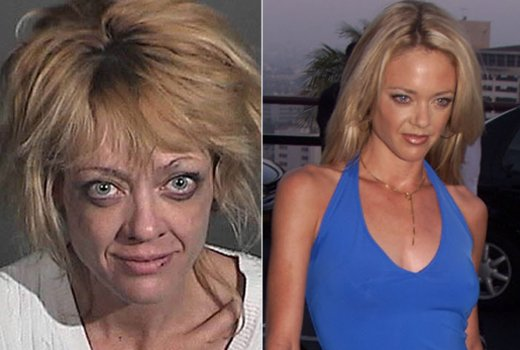 Lisa Robin Kelly died at age 43 in August 2013 after entering a rehab facility in an effort to clean up photo