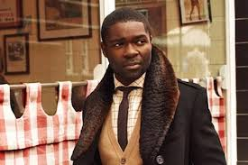 Louis Gaines is portrayed in The Butler by David Oyelowo