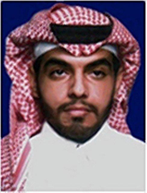 Majid al Majid led the Abdullah Azzam Brigades and was on Saudi Arabias most wanted terrorists list 488x640 photo