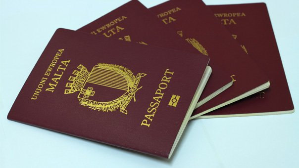 Malta has changed its controversial new passport scheme for non-EU nationals