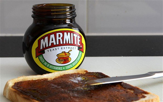 Marmite is enriched with vitamins and minerals which are unacceptable to the Canadian Food Inspection Agency