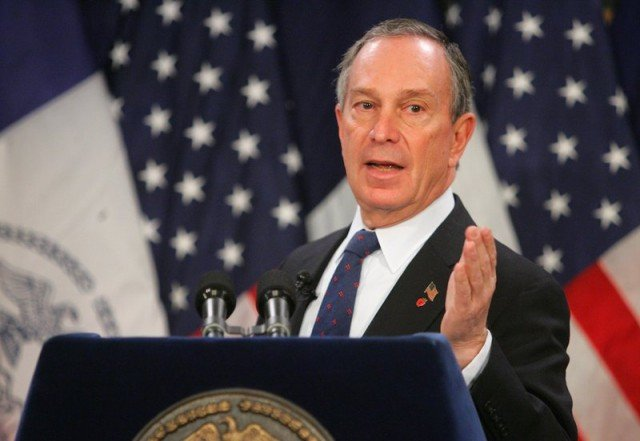 Michael Bloomberg has been appointed as UN special envoy for cities and climate change