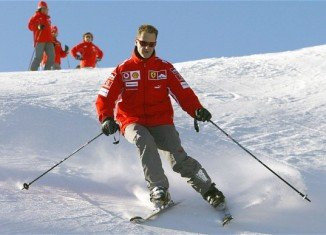Michael Schumacher's condition remains stable but critical