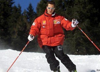 Michael Schumacher remains critical but stable in Grenoble hospital after skiing accident