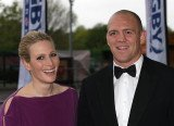 Mike and Zara Tindall welcomed a baby girl