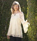 Missy Robertson has launched her first clothing line in collaboration with Southern Fashion House