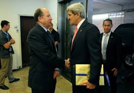 Moshe Yaalon was quoted as saying John Kerry was acting out of misplaced obsession and messianic fervor