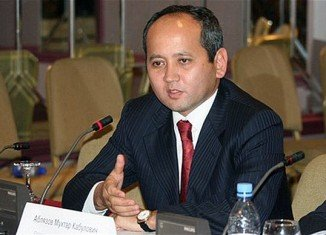 Mukhtar Ablyazov is accused of stealing billions of dollars from the Kazakh BTA Bank, which also operates in Russia and Ukraine