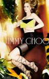 Nicole Kidman features Jimmy Choo's just-released Spring/Summer 2014 campaign