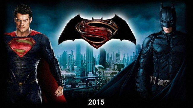 Originally scheduled for July 2015, Superman vs. Batman release date is now set for May 6, 2016