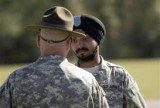 Pentagon has decided to ease its uniform rules to allow religious wear including turbans, skullcaps, beards and tattoos