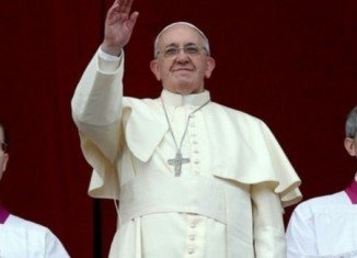Pope Francis will visit Jerusalem, Bethlehem in the West Bank, and the Jordanian capital, Amman from May 24 to 26