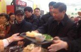 Pork Bun Shop song was inspired by footage of President Xi Jinping queuing up to order a reasonably-priced meal