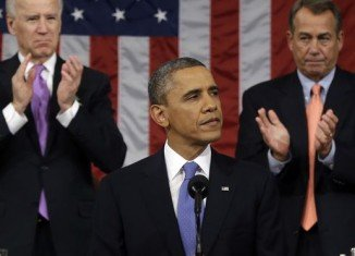 President Barack Obama will unveil a minimum-wage raise as he delivers his annual State of the Union address