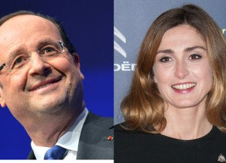 President Francois Hollande is considering suing Closer magazine after it claimed he was having an affair with actress Julie Gayet