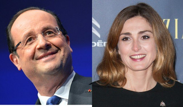 President Francois Hollande is considering suing Closer magazine after it claimed he was having an affair with actress Julie Gayet 640x373 photo