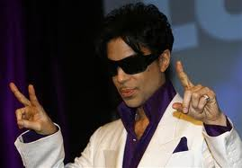 Prince has announced a number of concerts in London for next month
