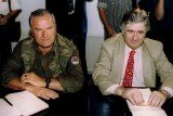 Ratko Mladic has refused to testify after Radovan Karadzic called him as a defense witness at his war crimes trial at The Hague