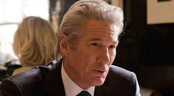 Richard Gere will appear in The Best Exotic Marigold Hotel 2 photo