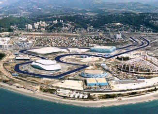 Russia has decided to set up a special zone for protest rallies at the Sochi Winter Olympics
