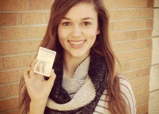 Sadie Robertson said Duck Dynasty is leading students to pray before lunch at schools across the country