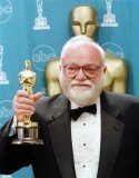 Saul Zaentz won best picture Oscars for One Flew Over The Cuckoo's Nest, Amadeus and The English Patient