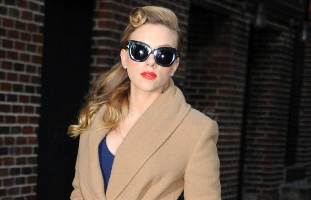 Scarlett Johansson confirmed plans to walk down the aisle for a second time in September