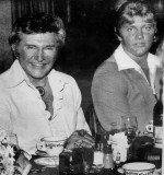 Scott Thorson received plastic surgery to resemble a young Liberace at his lover's request