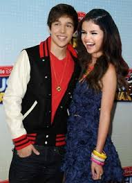 Selena Gomez and Austin Mahone were previously spotted together over the summer enjoying a jaunt to Disneyland