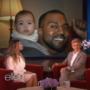 Kim Kardashian pregnant again?
