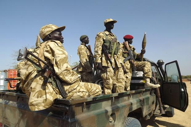 South Sudan's government and rebels have signed a ceasefire agreement after talks in Ethiopia